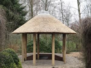 Tuinhuis Sint-Oedenrode